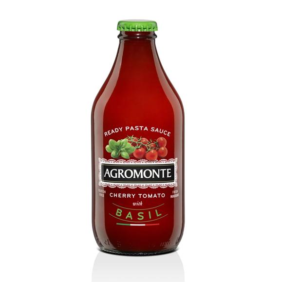 Agromonte Tomato Sauce 600 g