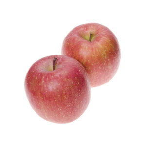 Apple Kanji
