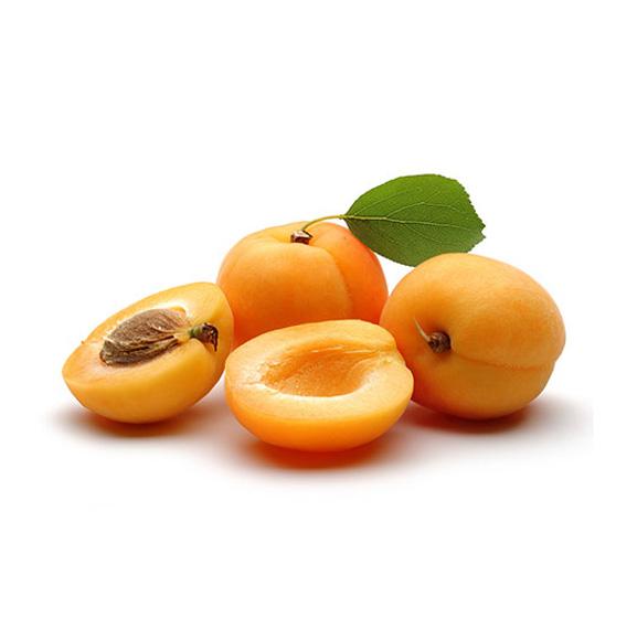 Apricots small