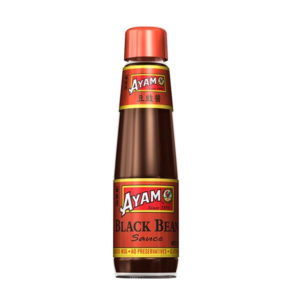 Ayam Black Bean Sauce 210 mL
