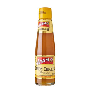 Ayam Lemon Chicken Sauce 210 mL