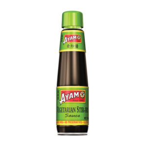 Ayam Vegetarian Stir Fry Sauce 210 mL