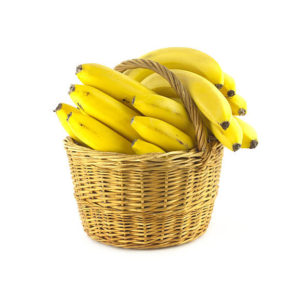 Banana /bucket