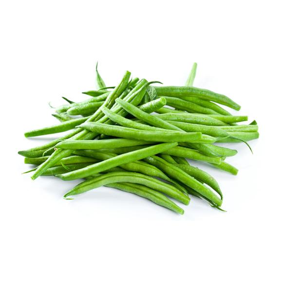 Beans Round