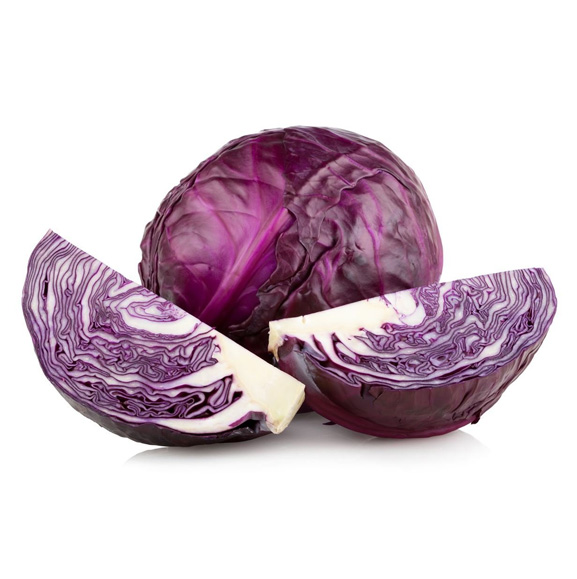 Cabbage Red