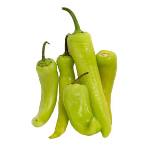 Chillies Banana Green
