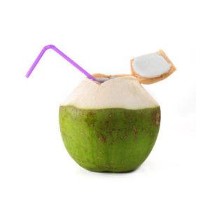 Coconut Drining
