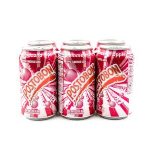 Colombian/Manzana Drinks