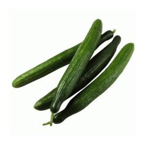 Cucumber Tele