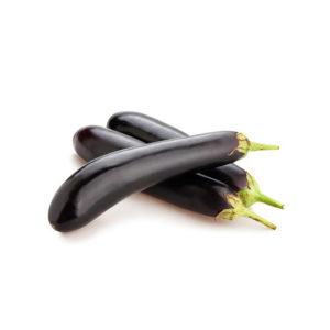 Eggplant Baby(long)