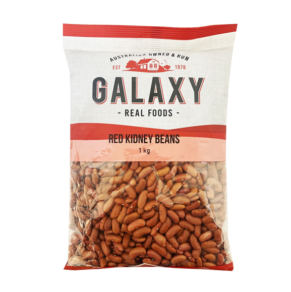 Galaxy Red Kidney Beans 1 kg