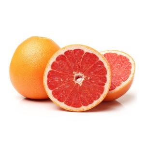 Grape Fruit Ruby