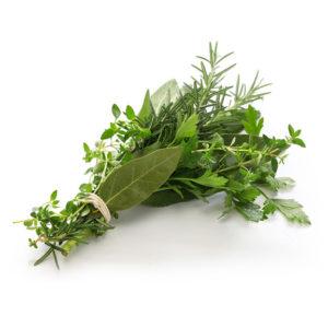 Herbs Bunch(Rosemary, Thyme, Sage,chives,Garlic chives,Oregano, Tarragon)