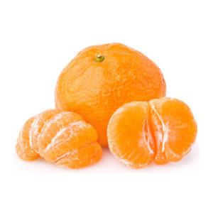 Mandarins Daisy
