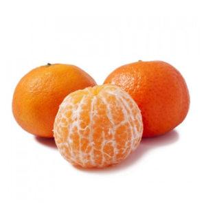 Mandarins Hickson