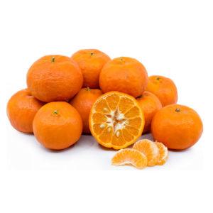 Mandarins Taylorlee