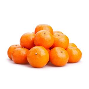 Mandarins murcott