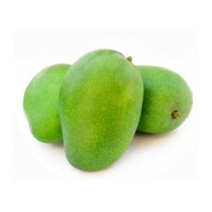 Mangoes Green