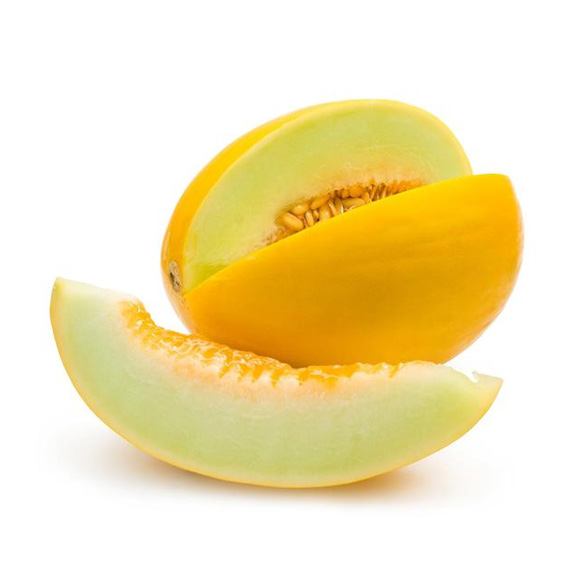 Melon -Honeydew yellow