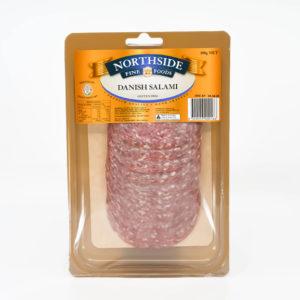 Northside Danish Salami 100 g