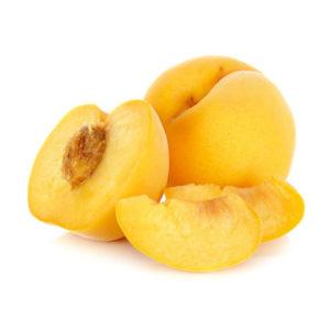Peach Yellow Large