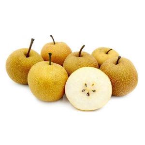 Pear Nashi