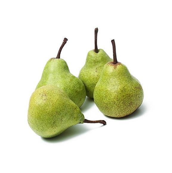 Pear Peckham