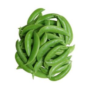 Peas Sugar