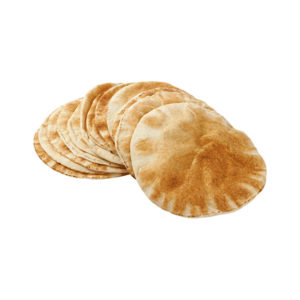 Pita Bread Large (10 pcs)