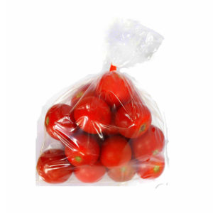 Tomatoes Round Bag
