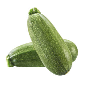 Zucchini Grey