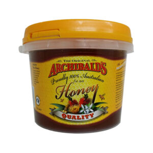ARCHIBALDS Honey 1kg
