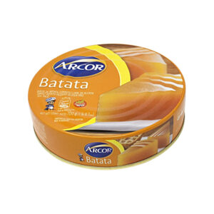 ARCOR Sweet Potato Dessert 700g