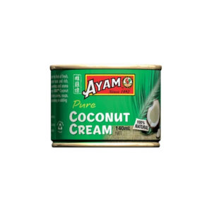 AYAM  Coco Pure Cream 140ml