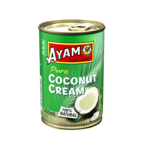 AYAM  Coco Pure Cream 400ml