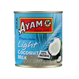 AYAM  Light Coco Milk  270ml