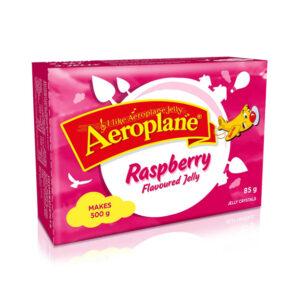 Aeroplane Jelly Raspberry 85g