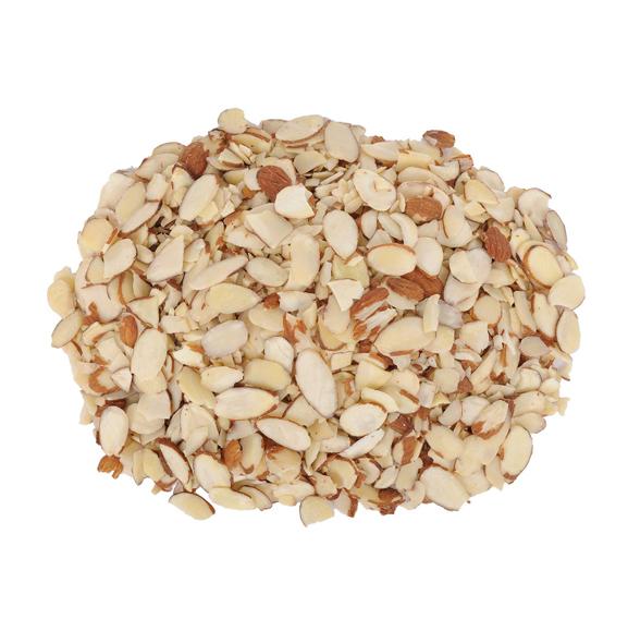 Almond Flakes 350g