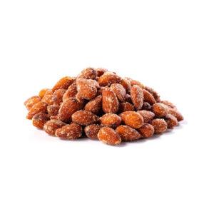 Almonds Smoked  400g