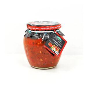 BENINO Chunky Relish Hot 540g