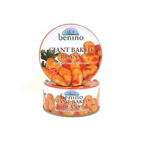 BENINO Giant Baked Beans 280g
