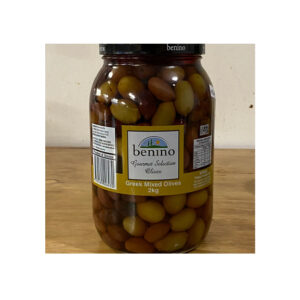 BENINO Mixed Olives  2kg