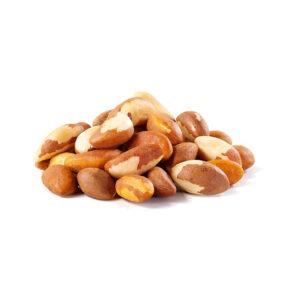 Brazil Nuts Raw 250g