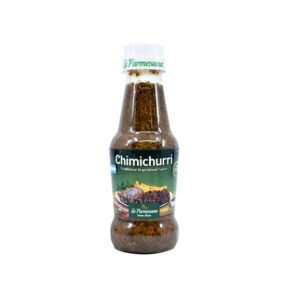 CHIMICHURRI  Traditional Sauce 300ml