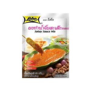 COBO Satay  Sauce Mix 50g