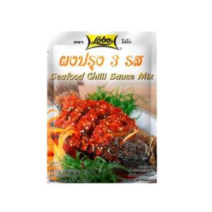 COBO Seafood Chili Sauce Mix 75g