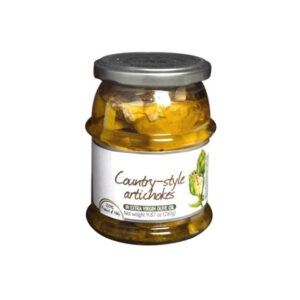 COUNTRYSTYLE  Marinated Artichokes 340G