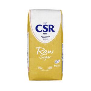 CSR  Raw Sugar- 1kg