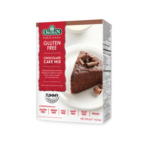 Cake Mix Chocolate 375g