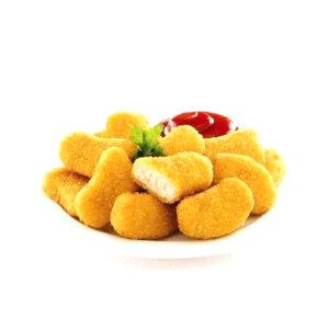 Corn Nugget Cheezy  400g